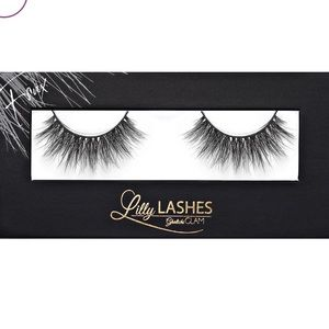 Lilly Lashes Faux mink false lashes MIAMI